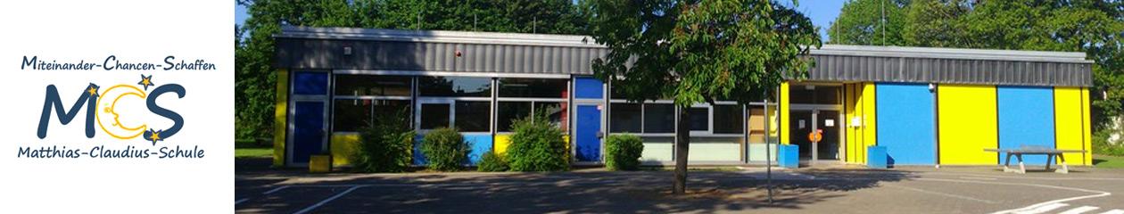Matthias-Claudius-Schule-Heusenstamm – Miteinander Chancen schaffen